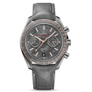 Часы наручные Speedmaster Grey Side of the Moon