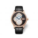 Часы наручные TIME ZONES COTES DE GENEVE ROSE